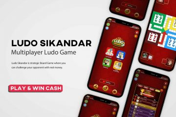 Earn Real Cash by Playing Ludo - Ludo Sikandar