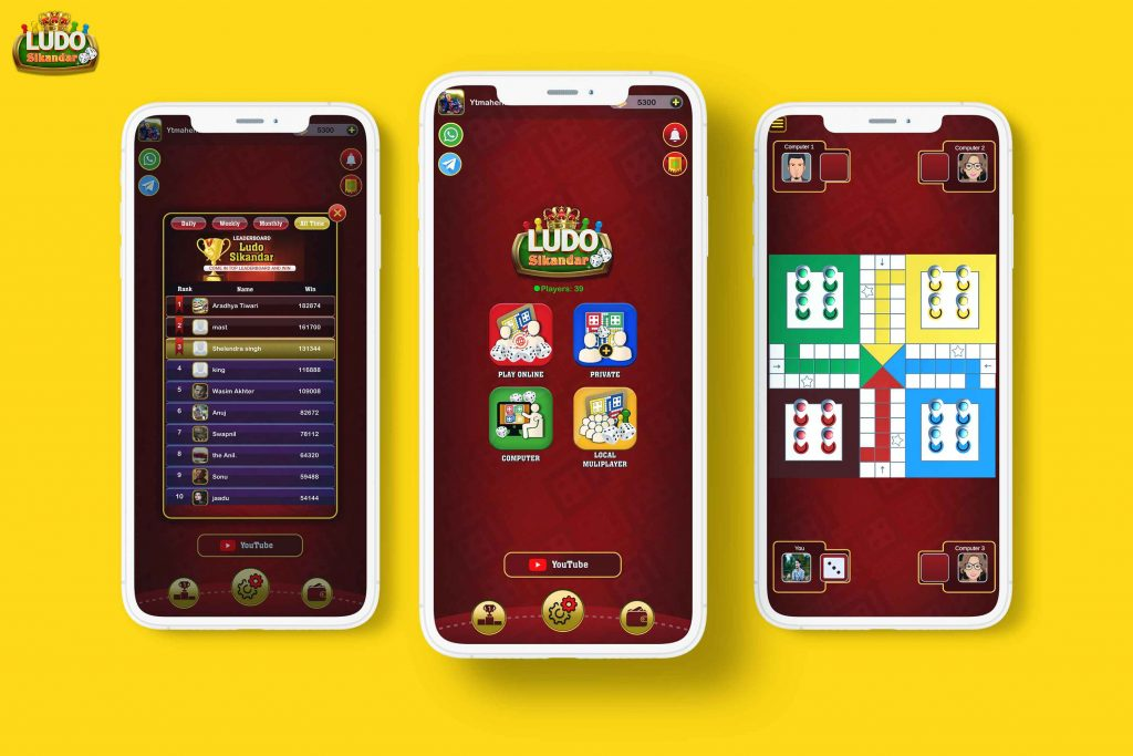 Play Ludo Game Now and Win Real Money
